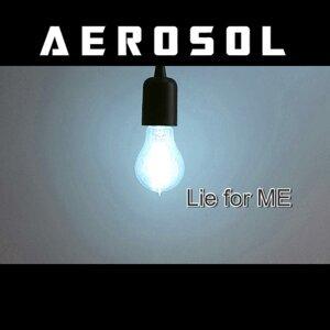 Aerosol 歌手頭像