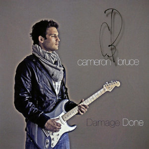 Cameron Bruce 歌手頭像