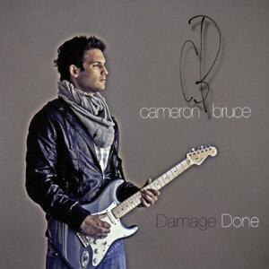 Cameron Bruce