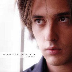 Manuel Dopico 歌手頭像