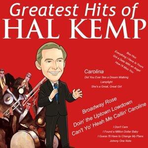 Hal Kemp 歌手頭像