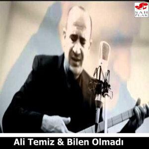 Ali Temiz 歌手頭像