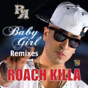Roach Killa 歌手頭像