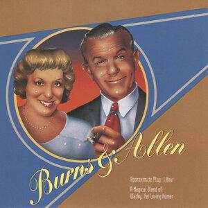 Burns & Allen 歌手頭像