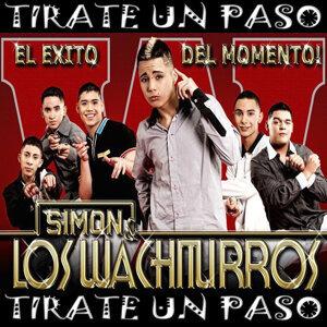 Simon & Los Wachiturros 歌手頭像