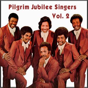Pilgrim Jubilee Singers 歌手頭像