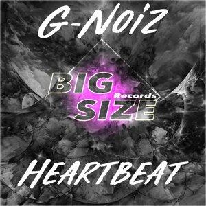 G-Noiz 歌手頭像