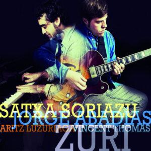 Satxa Soriazu 歌手頭像