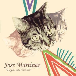 José Martinez 歌手頭像