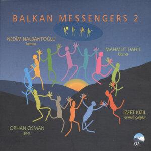 Nedim Nalbantoğlu 歌手頭像