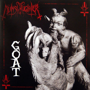 Nunslaughter 歌手頭像