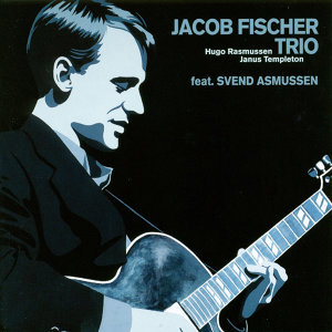 Jacob Fischer Trio 歌手頭像