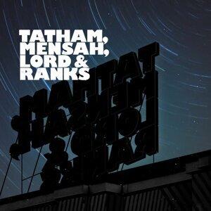 Tatham,Mensah,Lord & Ranks