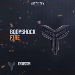 BodyShock 歌手頭像