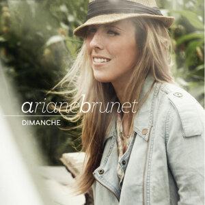 Ariane Brunet 歌手頭像