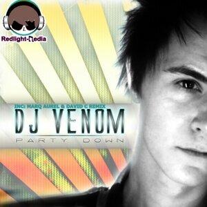 DJ Venom 歌手頭像
