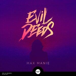 Max Manie 歌手頭像