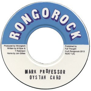 Mark Professor 歌手頭像