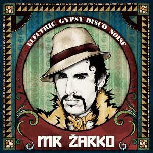 Mr Zarko 歌手頭像