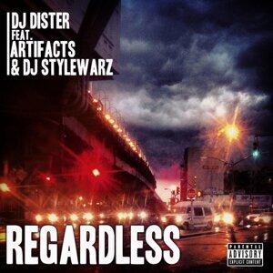 DJ Dister 歌手頭像
