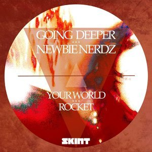 Going Deeper, Newbie Nerdz 歌手頭像