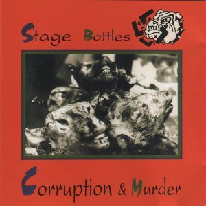 Stage Bottles 歌手頭像