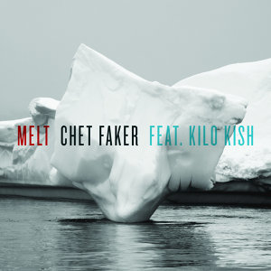 Chet Faker 歌手頭像