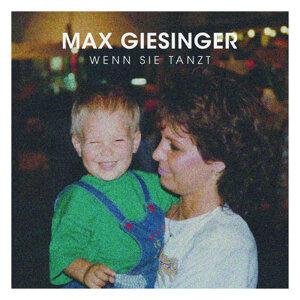 Max Giesinger 歌手頭像