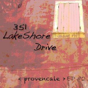 351 Lake Shore Drive 歌手頭像