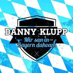 Danny Klupp 歌手頭像