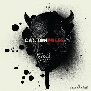 Caxton Press 歌手頭像