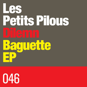 Les Petits Pilous 歌手頭像