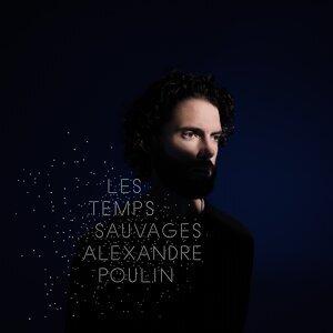 Alexandre Poulin 歌手頭像