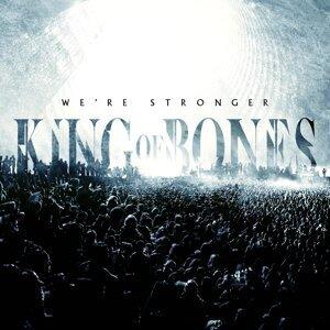 King of Bones 歌手頭像