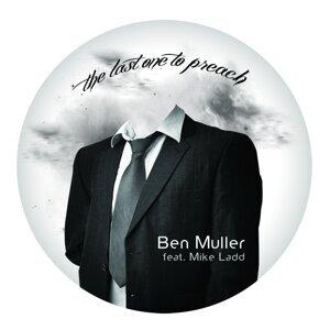 Ben Muller 歌手頭像