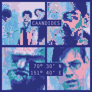 Caandides 歌手頭像