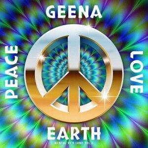 Geena 歌手頭像