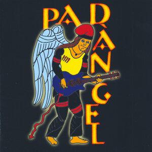 Pa d'Àngel