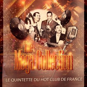Le Quintette Du Hot Club De France 歌手頭像