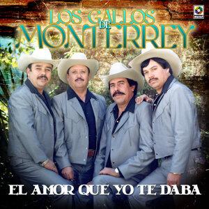 Los Gallos De Monterrey 歌手頭像