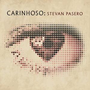 Stevan Pasero 歌手頭像