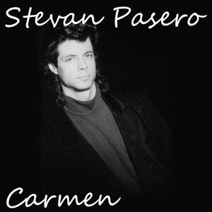 Stevan Pasero