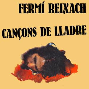 Fermí Reixach 歌手頭像