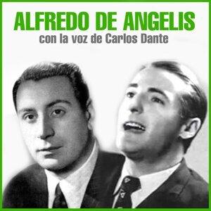Alfredo de Angelis y su Orquesta