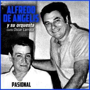 Alfredo de Angelis y su Orquesta 歌手頭像