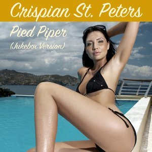 Crispian St. Peters Artist photo