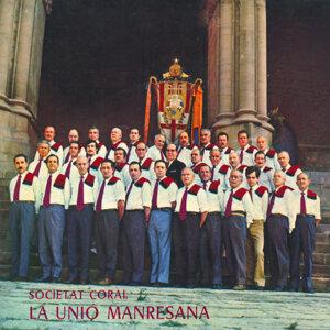 Societat Coral La Unió Manresana 歌手頭像