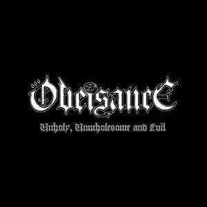 Obeisance 歌手頭像