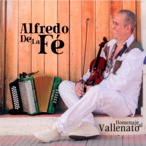 Alfredo de la Fe 歌手頭像
