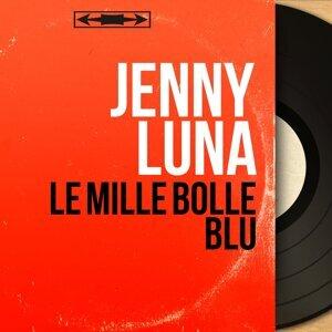 Jenny Luna 歌手頭像